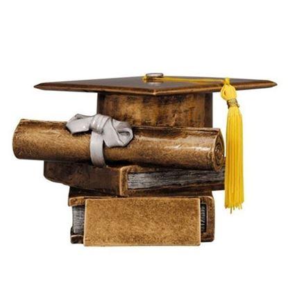 Image de Trophée graduation